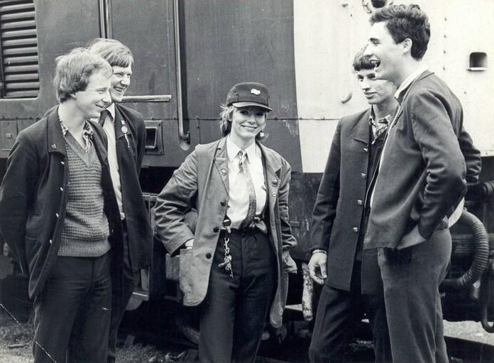 Women-in-rail-Karen-Harrison-Old-Oak-Secondmen