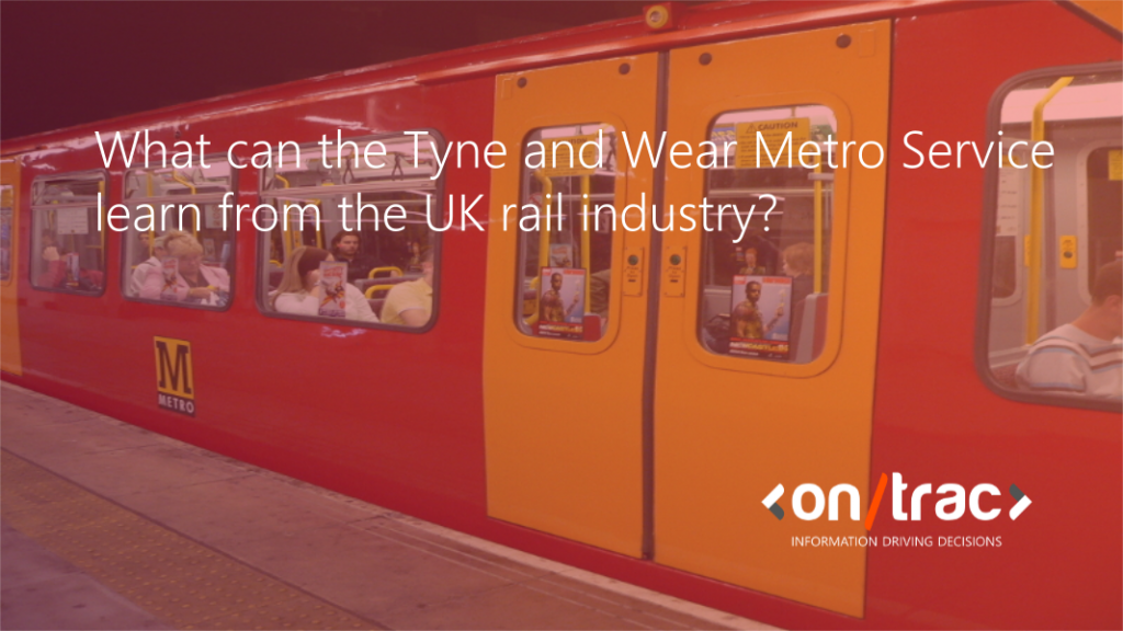 Tyne and Wear Metro Service, Nexus, Rail, Rail Safety